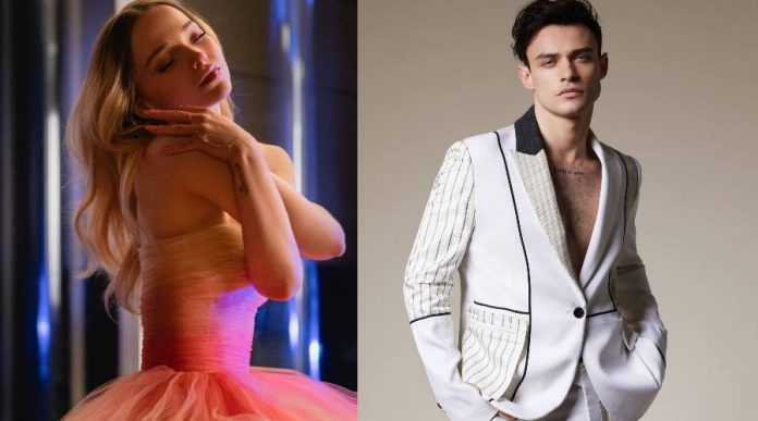 Dove Cameron Confirms Her Split With Thomas Doherty