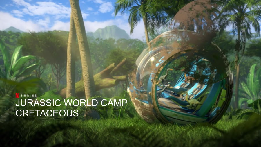 Jurassic World Camp Cretaceous Season 2 Release Date Cast Plot Trailer And Other Updates Best Toppers Camp cretaceous is a lot like the movies: jurassic world camp cretaceous season