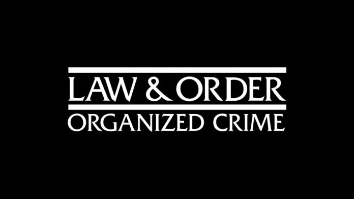 Law and Order: Organised Crime