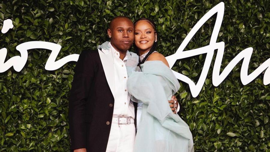 Relationship history rihanna Rihanna dating