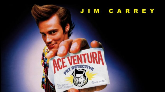 Will Jim Carrey Return For Ace Ventura?