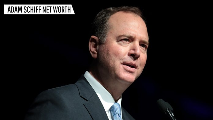 Adam Schiff Net Worth