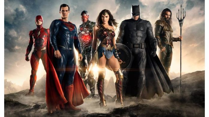 Batman v Superman: Dawn Of Justice Releasing Alongside Justice League