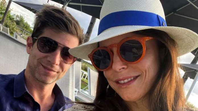 Bethenny Frankel Sparks Engagement Rumors