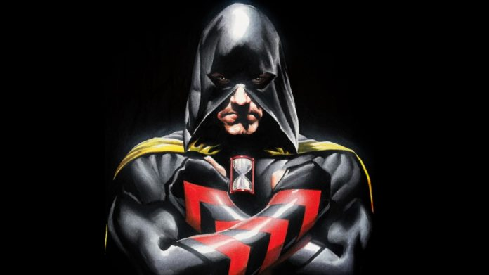 Warner Bros Next DC Superhero Movies 'Hourman'
