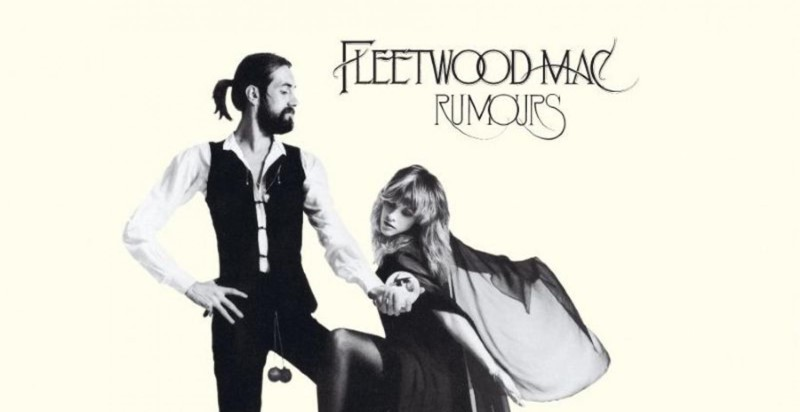 Fleetwood Mac, 'Rumours.'