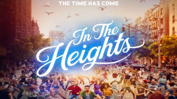 'In the Heights' To Be Released A Week Earlier Than Scheduled