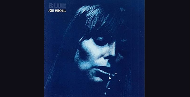 Joni Mitchell, 'Blue'