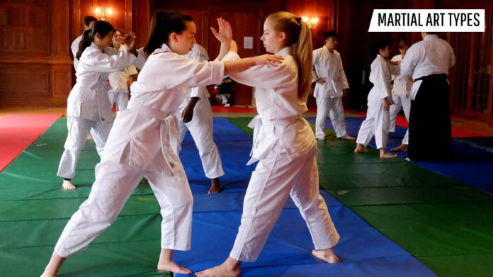 Martial Arts Types, Benefits And Tips