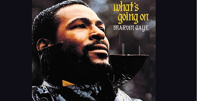 Marvin Gaye, 'What's Going On'