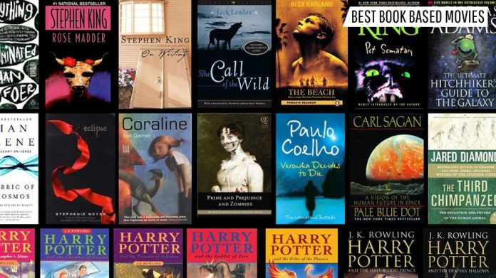 Best Book Based Movies