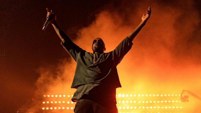 Kanye West Documentary Series Sold to Netflix