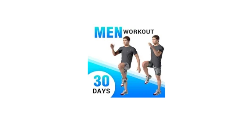 Workout for Men at Home