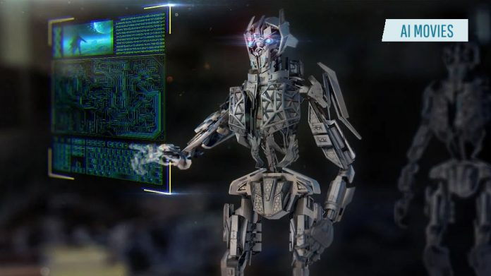 Artificial Intelligence Movies