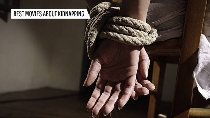 Best Movies About Kidnapping