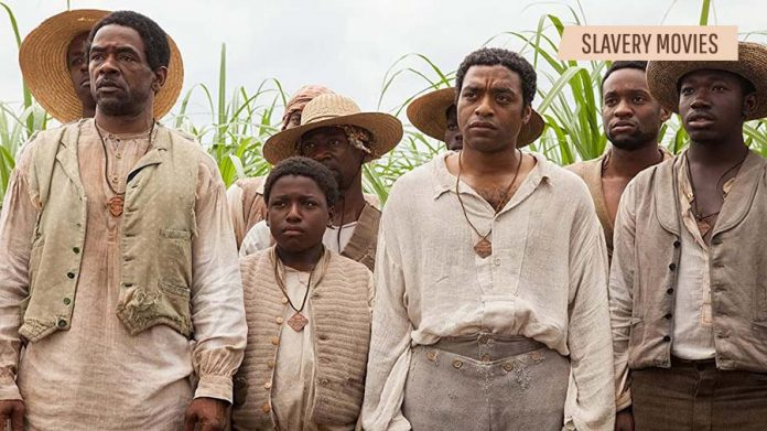 Movies About Slavery