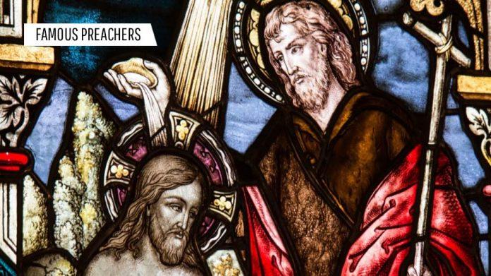 Famous Preachers